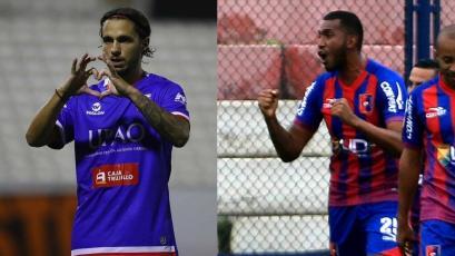 Liga1 Betsson: Carlos Mannucci y Alianza Universidad juegan por la jornada 11 de la Fase 2