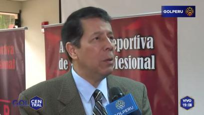 Tito Ordoñez: