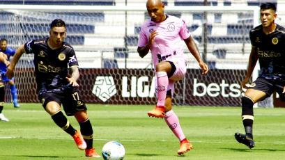 Liga1 Betsson: Cusco FC igualó 2-2 ante Sport Boys en un partidazo en el inicio de la fecha 4 (VIDEO)