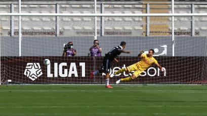 Liga1 Betsson: Sporting Cristal derrotó 1-0 a Universitario de Deportes por la fecha 5 (VIDEO)