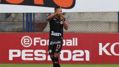 Liga1 Betsson: Sport Boys triunfó 2-0 ante Academia Cantolao por la fecha 5 de la Fase 2 (VIDEO)