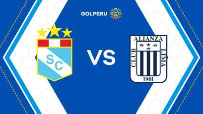 LLEGÓ EL DÍA: Alianza Lima y Sporting Cristal chocan en el Estadio Nacional por la segunda final