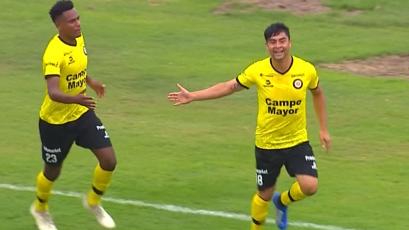 Copa Bicentenario: Deportivo Coopsol golpeó a Universitario en Huacho