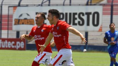 Liga1 Betsson: Cienciano derrotó 1-0 a Alianza Atlético por la fecha 3 (VIDEO)