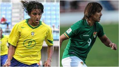 Marcelo Martins y su conmovedora historia para llegar a la Selección Boliviana (VIDEO)