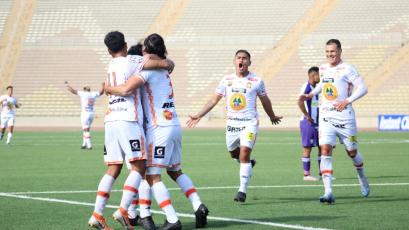 Liga1 Movistar: Ayacucho FC triunfó 2-1 ante Alianza Lima en el inicio de la Fase 2