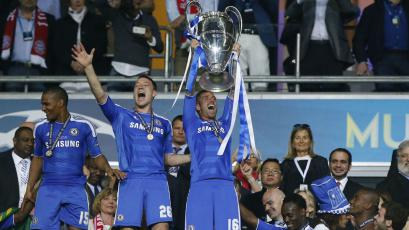 Champions League: las estadísticas juegan a favor del Chelsea