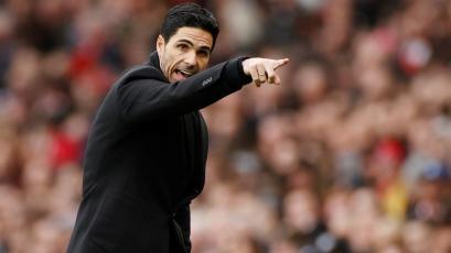 Mikel Arteta, DT del Arsenal, superó al coronavirus: