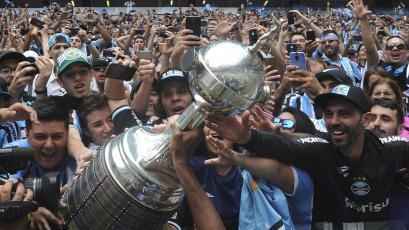 Copa Libertadores: conoce a los clasificados para la edición del 2018