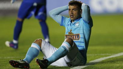Sporting Cristal suma nueve partidos sin ganar e igualó su peor racha en la Copa Libertadores