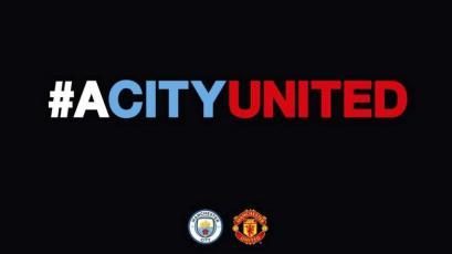 Manchester City felicita al United por un nuevo título internacional