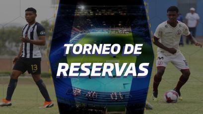 Alianza Lima se quedó con el clásico en el Torneo de Reservas