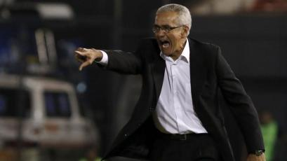 Universitario de Deportes: el uruguayo Gregorio Pérez es el nuevo técnico crema