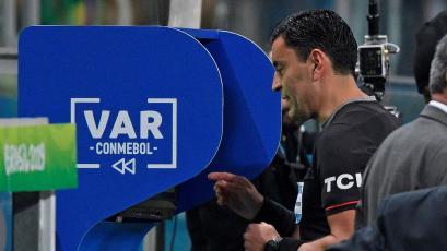 Eliminatorias Qatar 2022: Conmebol anunció el uso del VAR en todos los partidos (FOTO)