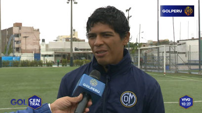Carlos Flores:
