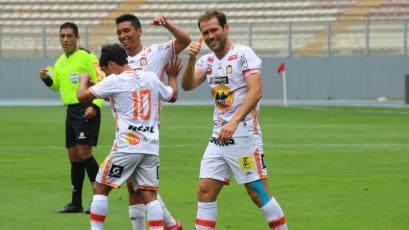 Liga1 Movistar: así llega Ayacucho FC a la gran final de la Fase 2