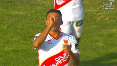 Copa Bicentenario: Atlético Grau derrotó a Deportivo Coopsol por 3-1 en la primera semifinal