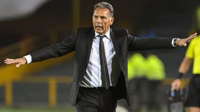 Miguel Ángel Russo reveló por qué dejó la dirección técnica de Alianza Lima