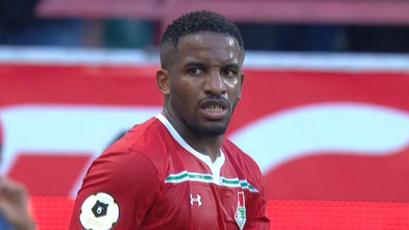 Jefferson Farfán vio acción en el empate del Lokomotiv