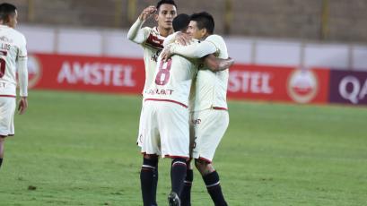 Universitario: ¿Qué debe pasar para que clasifique a la Copa Sudamericana?