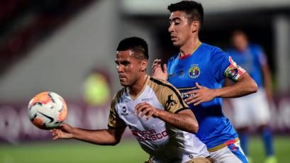 Copa Sudamericana: Cusco FC fue eliminado tras caer por 3-0 en Chile ante Audax Italiano (VIDEO)