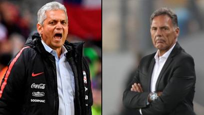 Conmebol: Miguel Ángel Russo y Reinaldo Rueda hablaron sobre las diferencias de entrenar a una selección y un club