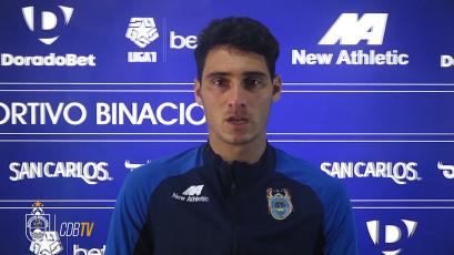 Nicolás Marotta: