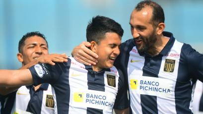 Liga1 Betsson: Alianza Lima venció 1-0 a FBC Melgar por la fecha 12 de la Fase 2 (VIDEO)