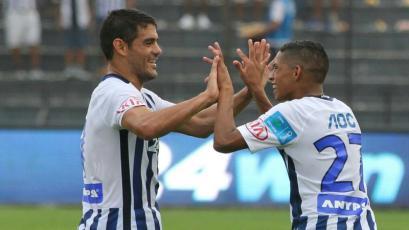 Alianza Lima: 3 fortalezas del equipo de Pablo Bengoechea