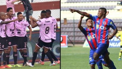 Liga1 Movistar 2020: no te pierdas de todos los números tras 6 jornadas del Torneo Apertura