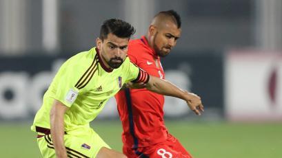 La Juventus no fue el único grande que quiso a Tomás Rincón