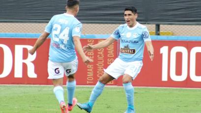 Copa Bicentenario: Sporting Cristal superó 2-0 a Unión Comercio y clasificó a la final (VIDEO)