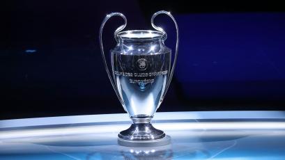 Champions League: conoce todos los clasificados a octavos de final