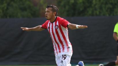 Liga2: Unión Huaral derrotó 2-1 a Unión Comercio por la jornada 8