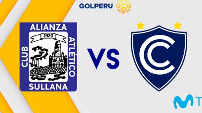 Alianza Atlético recibe a Cienciano por la cuarta jornada de la Liga2