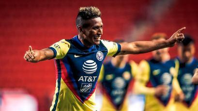 Pedro Aquino, el jugador con más triunfos en el último año de la Liga MX