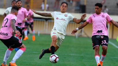 Sport Boys vs. Universitario: se confirmó que se jugará en el Callao con hinchada local