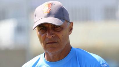 """Walter Fiori: """"Tenemos una ilusión muy grande para esta temporada"""" (VIDEO)"""
