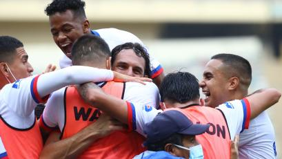 Copa Bicentenario: Carlos Mannucci venció 2-1 a FBC Melgar y pasó a octavos de final