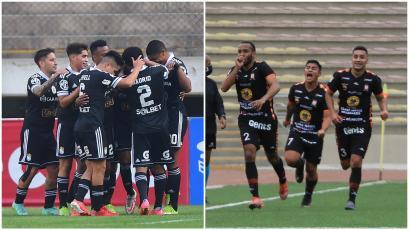 Liga1 Betsson: así formarían Sporting Cristal ante Ayacucho FC, en duelo por la fecha 15 de la Fase 2
