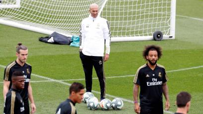 LaLiga: clubes podrán entrenar de manera grupal