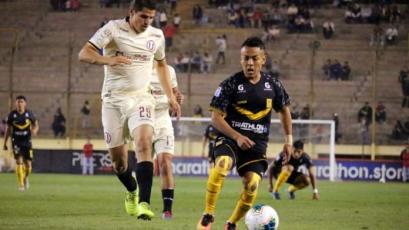 Liga1 Movistar: así le fue a Universitario y Academia Cantolao en los últimos enfrentamientos entre ambos
