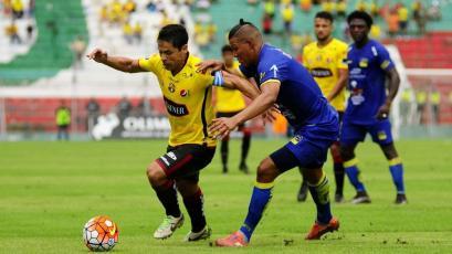 Liga Pro de Ecuador: clubes tienen luz verde para volver a los entrenamientos