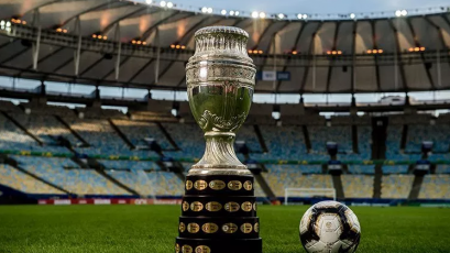 Perú vs. Brasil: el balón para la final de la Copa América tendrá una edición especial
