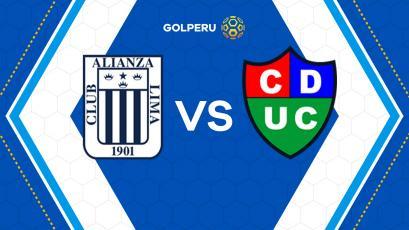 Alianza Lima buscará esta noche ser líder del Torneo Apertura