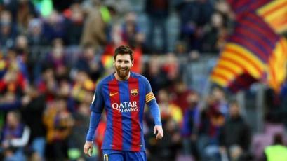 Los extraordinarios números de Lionel Messi en el Barcelona (VIDEO)
