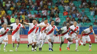 Conmebol ratificó inicio de las Eliminatorias a Qatar 2022 para septiembre