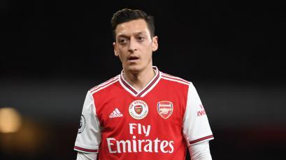 Premier League: Mesut Ozil le cuesta al Arsenal 15 millones de euros por gol y 5 por asistencia
