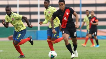 Oficial: Nolberto Solano liberó a cuatro jugadores para la fecha 11 del Torneo Clausura