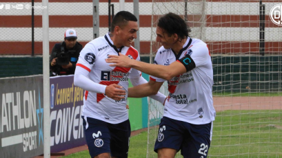 """Eduardo Rabanal: """"Se extraña jugar en la cancha de Villa, era nuestro fortín"""""""